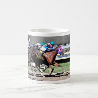 Gallant Bob Stakes 2015 Coffee Mug