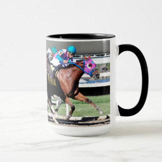 Gallant Bob Stakes 2015 Mug
