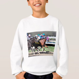 Gallant Bob Stakes 2015 Sweatshirt
