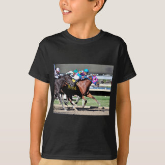Gallant Bob Stakes 2015 T-Shirt