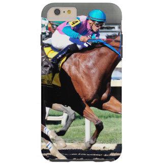 Gallant Bob Stakes 2015 Tough iPhone 6 Plus Case
