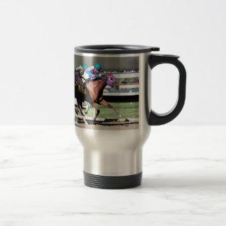 Gallant Bob Stakes 2015 Travel Mug