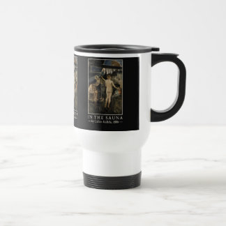 Gallen-Kallela's Sauna mugs - choose style