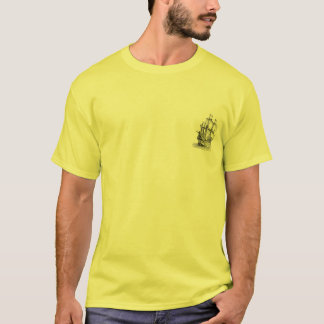 galleon_25235_md T-Shirt