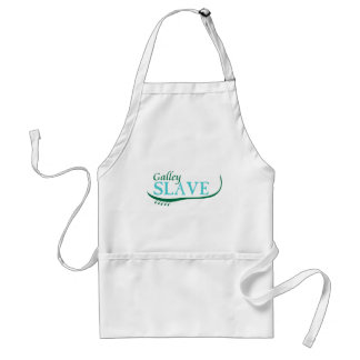 Galley Slave Adult Apron