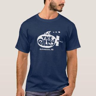 Galley Sub Shop - Kalamazoo T-Shirt