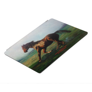 Gallic rooster//Rooster iPad Pro Cover