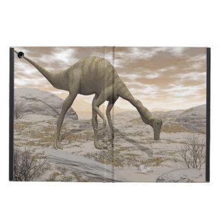 Gallimimus dinosaur - 3D render Cover For iPad Air