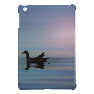 Gallinule Smooth iPad Mini Cases