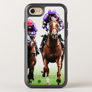 Galloping Otterbox OtterBox Symmetry iPhone 8/7 Case
