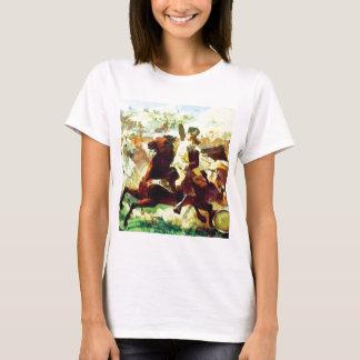 Galloping Patriot T-Shirt