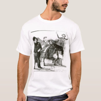Galop Chromatique T-Shirt