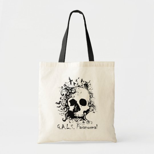 GALS Earth Friendly Tote