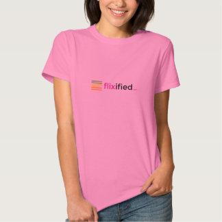 Gals Flixified Shirt