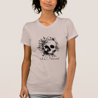 GALS Purple Cami T-Shirt