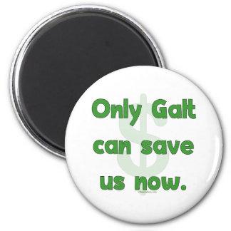 Galt Save Us 2 Inch Round Magnet