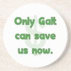 Galt Save Us Coaster