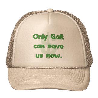 Galt Save Us Trucker Hat