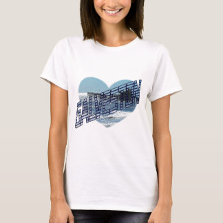 Galveston Ocean View T-Shirt