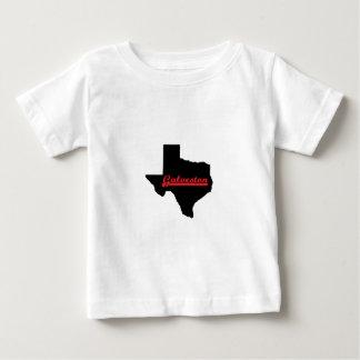 Galveston Texas. Baby T-Shirt