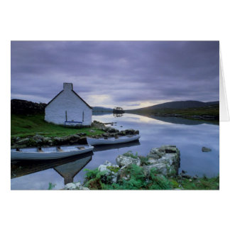 galway Ireland photo Note Card