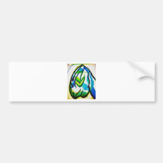 Gamasiluria by Luminosity Bumper Sticker