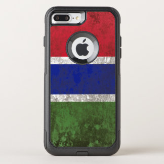 Gambia OtterBox Commuter iPhone 8 Plus/7 Plus Case