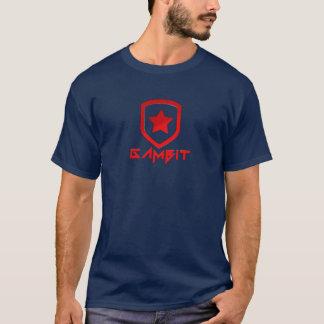 Gambit Gaming Future Logo T-Shirt
