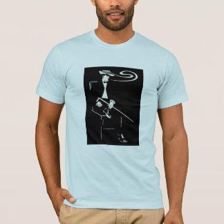 Gamble a Nickel notext T-Shirt