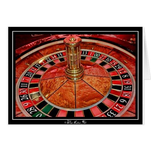 gamble greeting cards