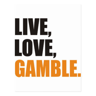 gamble post cards