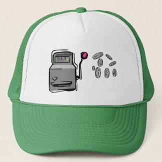 Gambler's Hat - Slot Machine