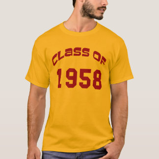 Gamblin, Shirley T-Shirt