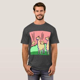 Gambling Llamas T-Shirt