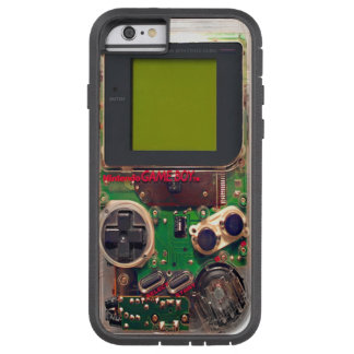 (game case) tough xtreme iPhone 6 case