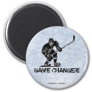 GAME CHANGER! MAGNET