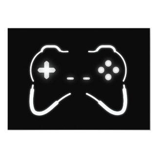 Game Controller Card