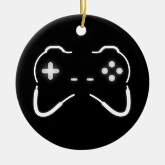 Game Controller Ornaments