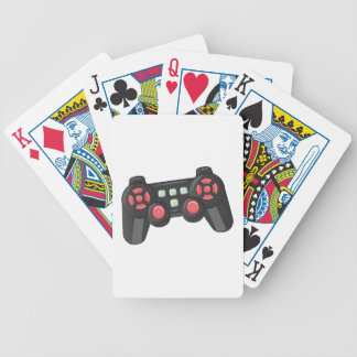 Game Controller Poker Deck