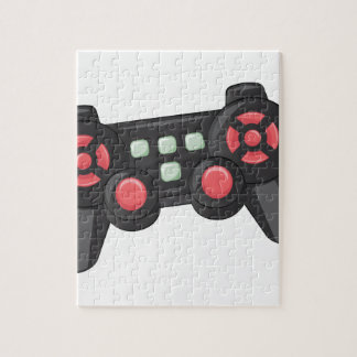 Game Controller Puzzle