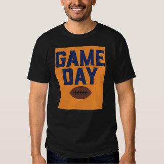 GAME DAY FOOTBALL TEE SHIRT