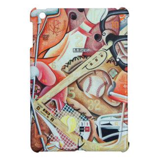 Game Day iPad Mini Cases