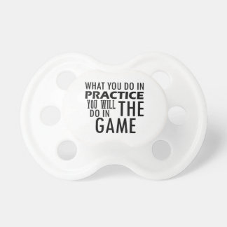 game designs pacifier