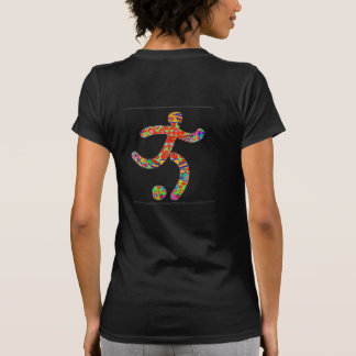 Game FootBall Icon Symbol T Shirt