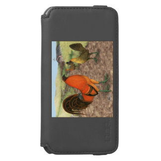 Game Fowl on the Farm Incipio Watson™ iPhone 6 Wallet Case