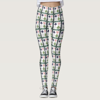 Game Night Suit Sweet Leggings