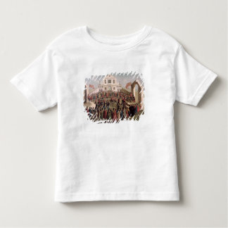 Game of Football at Sant'Alvise, Venice Shirt