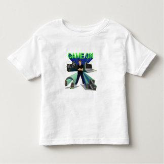 Game On! Toddler T-shirt