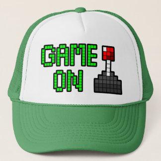Game On Trucker Hat