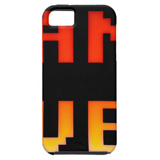 Game over 8bit retro case for the iPhone 5